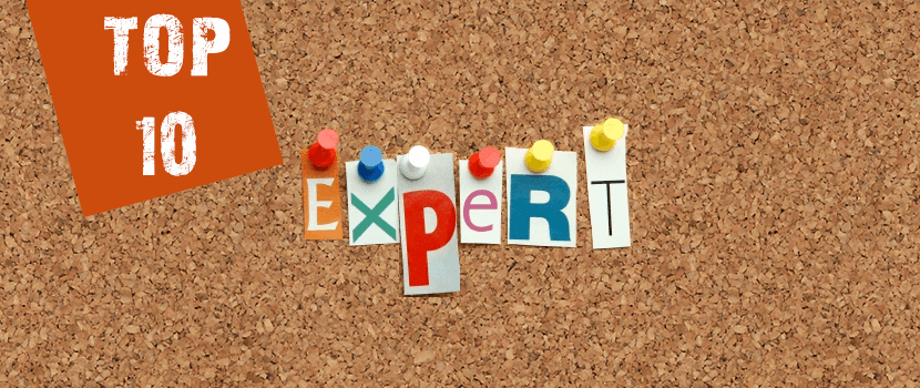Top 10 Ways to Become An Expert in Your Industry