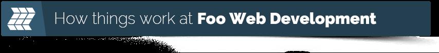 how web design works