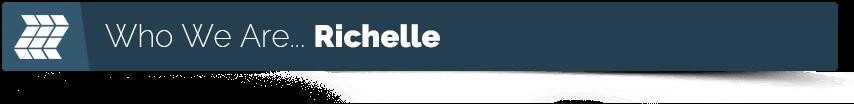 richelle web developer