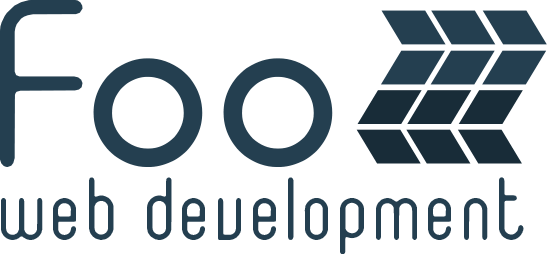 foo web development