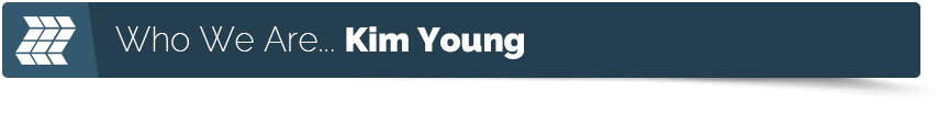 kim young web developer
