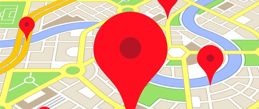 How to Add Multiple Locations to an embedded Google Maps for Contact Pages