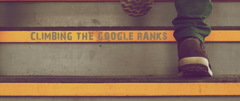 10 Myths of Google Ranking