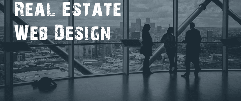 Real Estate Web Design :: What do i need to know before i get started?