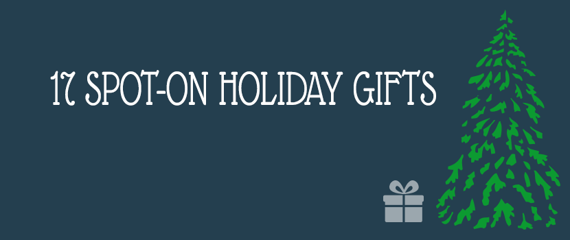17 Spot-On Christmas Gifts for the Business Owner in Your Life - 2015 Edition
