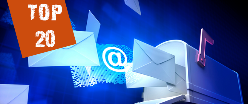 20 Tips To Create Successful Email Campaigns